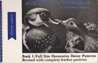 Full Size Decorative Decoy Patterns