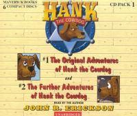 Hank the Cowdog CD Pack #1