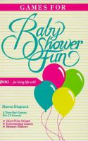 Games for Baby Shower Fun