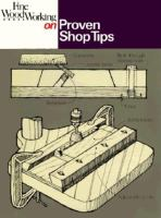 Fine Woodworking on Proven Shop Tips