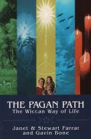 The Pagan Path