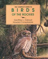 The Compact Guide to Birds of the Rockies