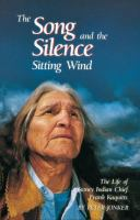 The Song and the Silence Sitting Wind