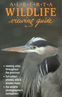 Alberta Wildlife Viewing Guide