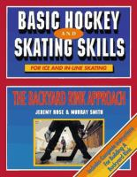 Basic Hockey And Skating Skills