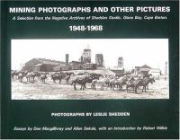 Mining Photographs and Other Pictures, 1948-1968