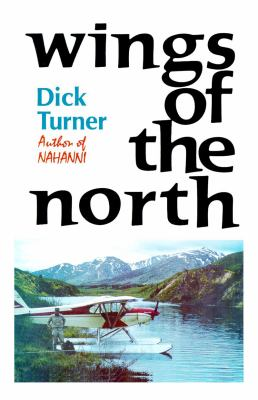 Cover image for Wings of the North