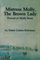 Mistress Molly, the Brown Lady