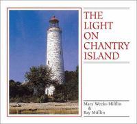 The Light on Chantry Island