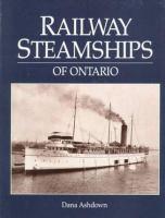 Railway Steamships of Ontario