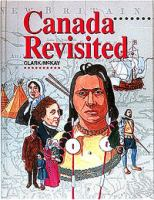 Canada Revisited