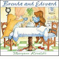 Brenda and Edward