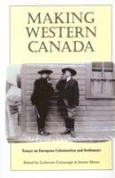 Making Western Canada