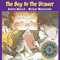 The Boy in the Drawer