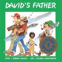 David's father