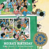 Moira's Birthday
