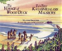 The Voyage of Wood Duck