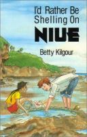I'd Rather Be Shelling on Niue!