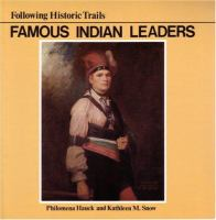 Famous Indian Leaders