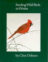 Feeding Wild Birds in Winter