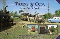 Trains of Cuba