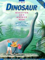 The Dinosaur Question and Answer Book