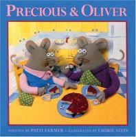 Precious and Oliver