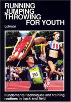 Running, Jumping, Throwing, for Youth