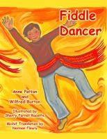 The fiddle dancer