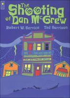The Shooting of Dan McGrew