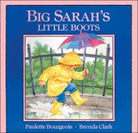 Big Sarah's Little Boots
