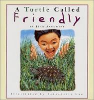 A Turtle Called Friendly