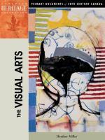 The Visual Arts