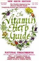 Vitamin & Herb Guide