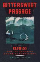 Bittersweet Passage