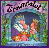 Princess Frownsalot