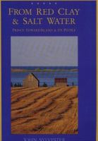From Red Clay & Salt Water