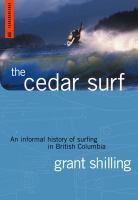 The Cedar Surf
