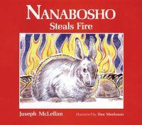 Nanabosho Steals Fire