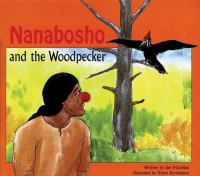 Nanabosho and the Woodpecker