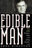 The Edible Man