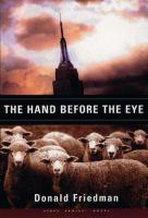 Hand Before the Eye