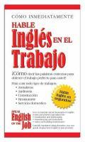 Hable Inglés en el trabajo