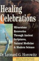 Healing Celebrations