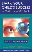 Spark your Child's Success in Math and Science