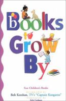 Books to Grow by
