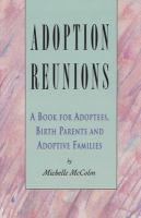 Adoption Reunions