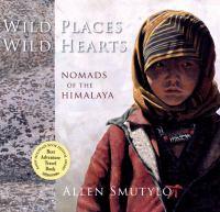 Wild Places, Wild Hearts