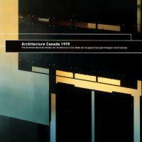 Architecture Canada 1999