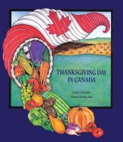 Thanksgiving Day In Canada
